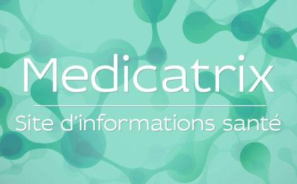 Medicatrix – Site d'informations santé