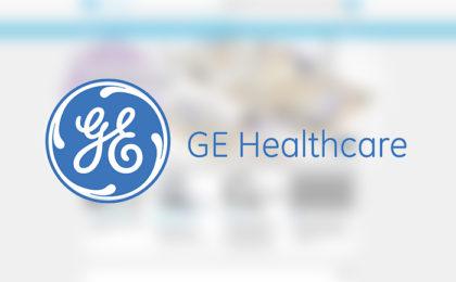 Création de la passerelle belge du site General Electric Healtcare