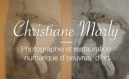 Christiane Marly