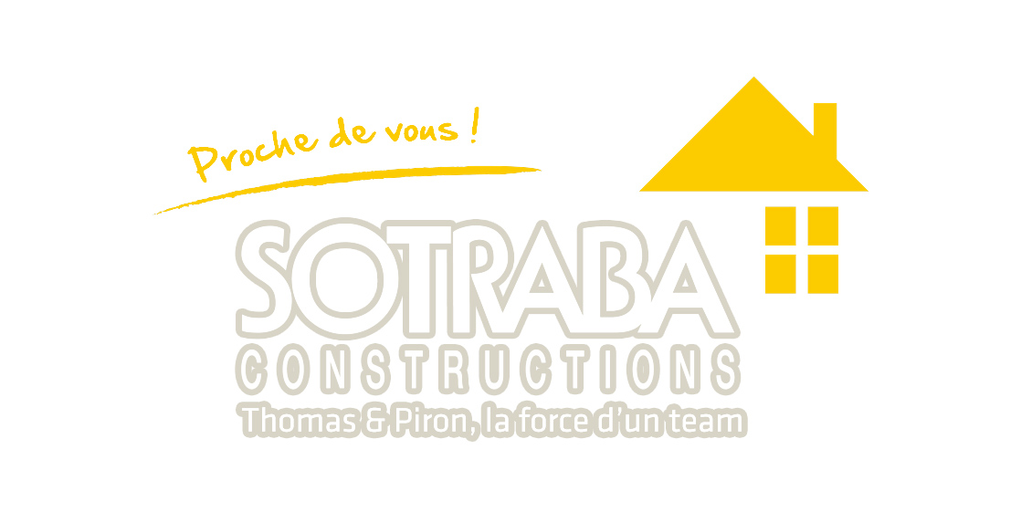 Logo Sotraba Construction