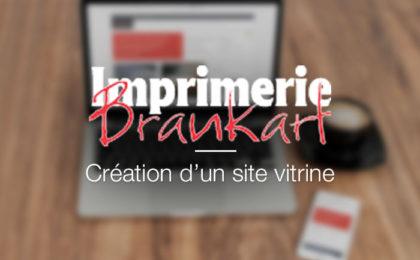 Imprimerie Brankart