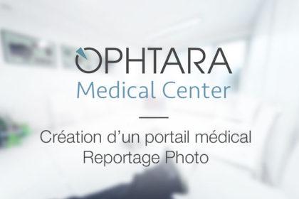 Ophtara Medical Center – Clinique ophtalmologique à bruxelles