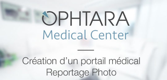 Ophtara Medical Center – Clinique ophtalmologique à bruxelles